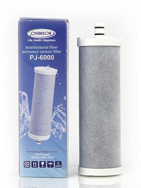 вътрешен филтър за йонизатори