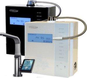 йонизатори за алкална вода